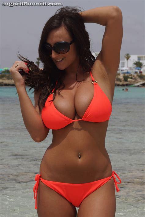 big breast in bikinis jpg 1133x1700